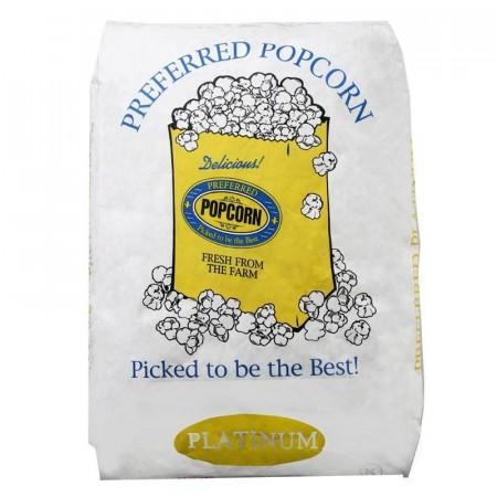 PREFERRED POPCORNMAIS 2,0 kg, 15,9 kg eller 22,68 kg