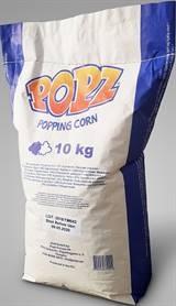 POPZ Popcornmais 10 kg sekk
